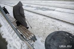 Жизнь города. Пермь. , пенсионерка, старость, одиночество