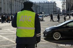 Зимняя Москва, правила дорожного движения, гибдд, пдд, дорожная инспекция, дпс