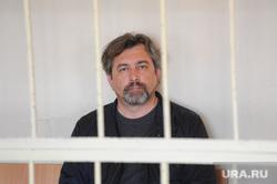Арест Юрия Чанова, руководителя аппарата гордумы, обвиняемого во взятке. Тракторозаводский районный суд. Челябинск