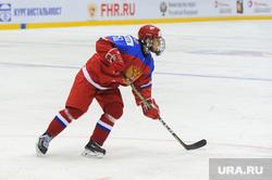Чемпионат мира по хоккею среди юниоров U18. Матч сборная России - сборная США. Челябинск, ротенберг павел
