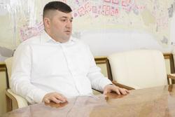 Интервью с главой администрации города Салехард Иваном Кононенко, кононенко иван