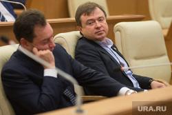 Собрание депутатской вертикали партии