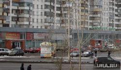 Развитие дорог Курган, проезжая часть, детский мир, улица 1мая