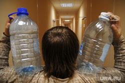 Касли. Вода. Челябинск., бутыли, вода, водоснабжение
