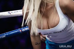 Турнир по боксу и ММА в ДИВСе. Екатеринбург, секси, сиськи, грудь, сексуальная