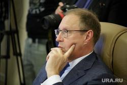 Заседание градостроительного совета на тему развития городской эспланады. Пермь , самойлов дмитрий