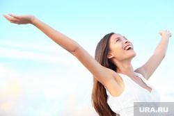 Клипарт depositphotos.com, радость жить, счастье, эмоции