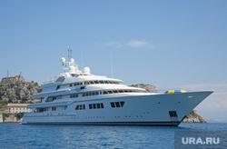 Клипарт depositphotos.com, море, яхты, яхты миллионеров