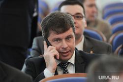 Совещание с главами муниципалитетов. Челябинск., орлов андрей