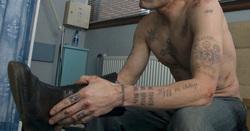 Порок на экспорт, вор в законе, уголовник, бандит, татуировки, татуировки на пальцах, зек, вор в законе, блатной