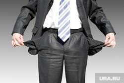 Клипарт depositphotos.com, кризис, банкротство, банкрот, нет денег, пустые карманы