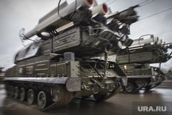 Репетиция парада Победы. Екатеринбург, военная техника, танки в городе, парад