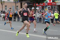 Пермский международный марафон 2017. Пермь