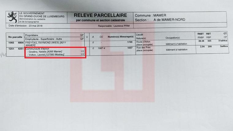 Начальника штаба Навального поймали на лжи о зарубежной недвижимости. Он владеет домом за 700 тысяч евро