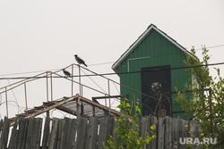 Локосово. Сургутский район, зона, исправительная колония, вышка, итк