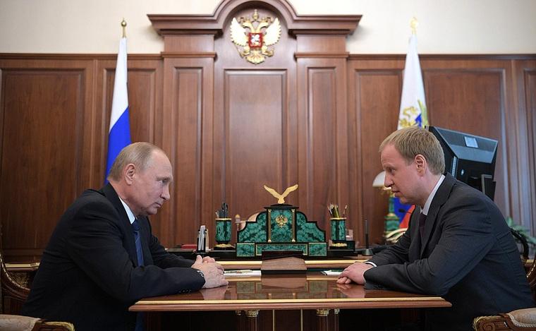 Российский губернатор пожаловался на туристов, ворующих целебную грязь на Алтае