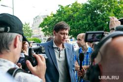 Народное собрание у Дома журналистов, в связи с событиями вокруг Аркадия Бабченко. Москва, гудков дмитрий