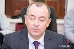 Заседание Правительства ХМАО. Ханты-Мансийск, сидоров павел