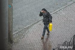 Снег. Екатеринбург, холодно, непогода, плохая погода, мокрый снег
