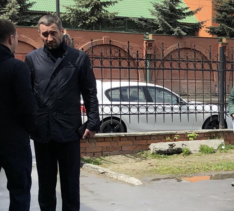 На праймериз в Екатеринбурге пускают по «блату». Чтобы проголосовать, нужен пароль