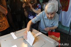 Праймериз Ер Челябинск, бабушка, избиратель, старушка