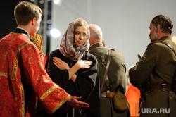 Царские дни в Екатеринбурге: божественная литургия и крестный ход, причастие, поклонская наталья