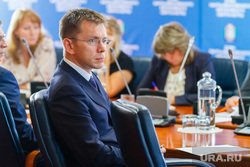 Дума ХМАО. Комитеты. 24 сентября 2014, алексей охлопков