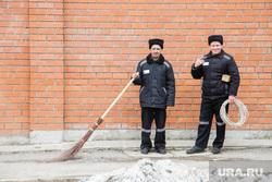 Здание краевой прокуратуры города. Пермь. , сизо, заключенные, тюрьма