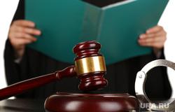 Новиков Илья, молоток, правосудие, наручники, судья, суд, судебные разбирательства, мантия