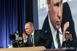 Пресс-конференция Путина В.В. Москва., путин владимир, путин на экране