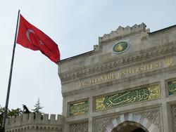 Турция, стамбул, арктика, флаг турции, стамбул, турция университет