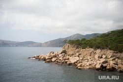 Крым., черное море