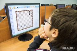 Академия шахмат. Ханты-Мансийск., ребенок, секция, шахматы
