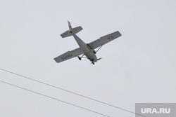 Зеленая лужа Курган, легкоматорный самолет
