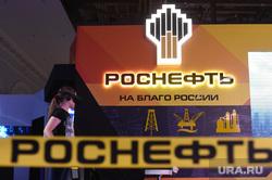 Выставка «Россия, устремлённая в будущее» в Манеже. Москва, роснефть