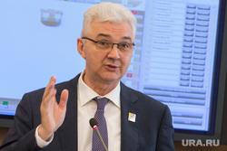 Заседание Городской думы Екатеринбурга и отчёт Александра Якоба, якоб александр