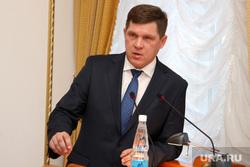 Публичные слушания проекта областного бюджета Курган, пустозеров руслан