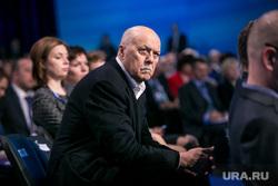 XVI съезд Единой России, второй день. Москва, говорухин станислав