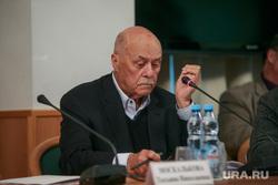 Заседание рабочей группы по гражданству В ГД РФ. Москва, портрет, говорухин станислав