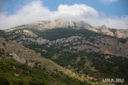 Крым., горы, пейзаж, природа, южный берег крыма, юбк