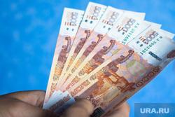 Деньги, пять тысяч, деньги, рубли