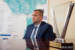 Интервью с Андреем Трубецким, Главой Сургутского района. Сургут, награда, трубецкой андрей