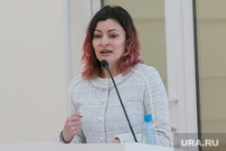 Публичные слушания в УФАС Курганской области. Курган, гагарина ирина