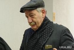 Пресс-конференция по новой транспортной схеме. Екатеринбург, липович евгений