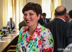 Совет трех дум Тюменской области. Тобольск