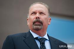 Рабочий визит заместителя председателя Правительства Российской Федерации в Дегтярск. Свердловская область, мень михаил