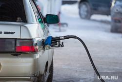 Кризис в Югре. Ханты-Мансийск., бензин, заправка, топливо