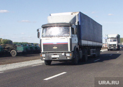 Клипарт. Екатеринбург, шоссе, трасса, большегруз, дорога, перевозки, транспортировка, логистика