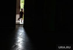 Беженцы из Славянска. Украина , ребенок, ребенок без присмотра