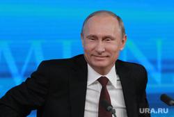 Подробно. Пресс-конференция с участием президента РФ Владимира Путина. Москва, портрет, путин владимир